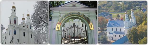 Свята-Пакроўскі манастыр